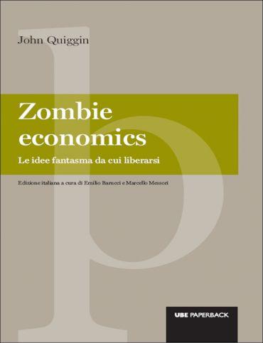 Zombie economics ePub