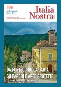 Italia Nostra 490 mar-giu 2016