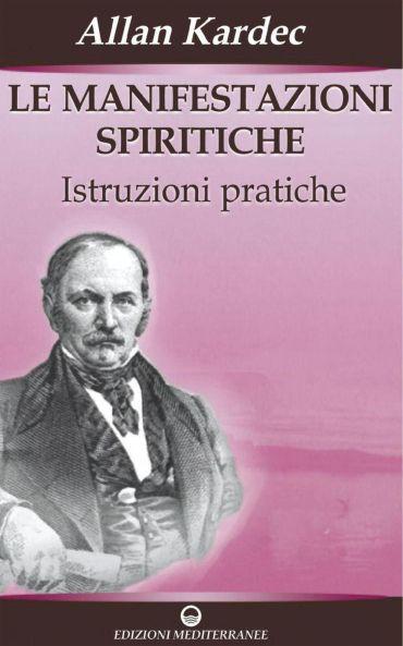 Le manifestazioni spiritiche