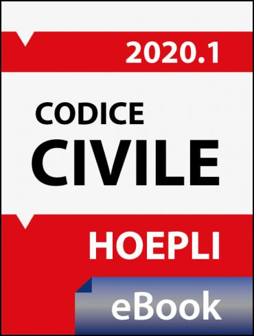 Codice civile 2020 ePub