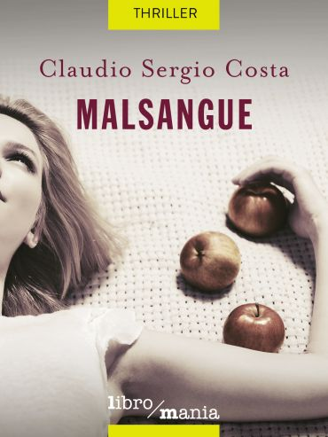 Malsangue ePub