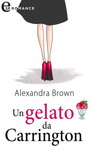 Un gelato da Carrington (eLit) ePub