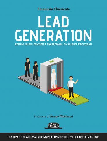 Lead Generation ePub