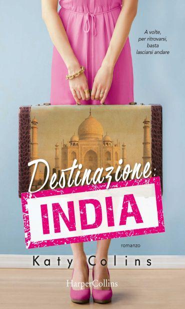 Destinazione: India ePub