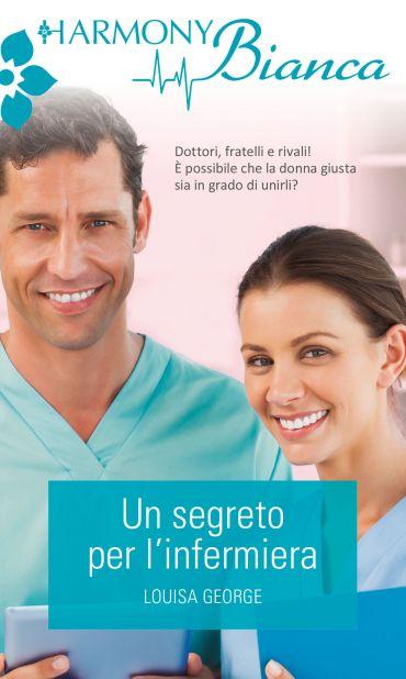 Un segreto per l'infermiera ePub
