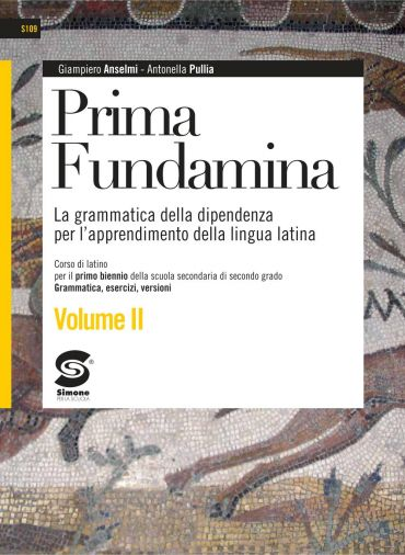 Prima Fundamina - Volume II