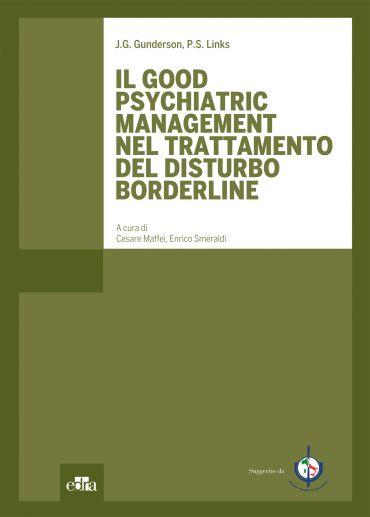 Il Good Psychiatric Management nel trattamento del disturbo bord