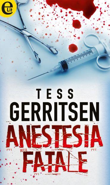 Anestesia fatale (eLit) ePub