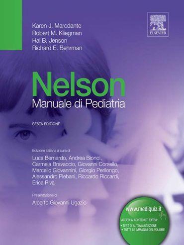 Nelson: Manuale di Pediatria ePub