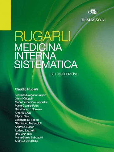 RUGARLI Medicina interna sistematica ePub