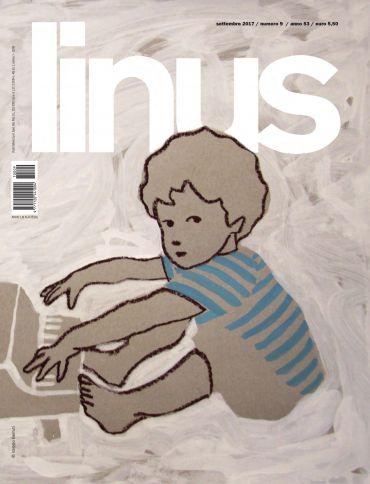 Linus. Settembre 2017