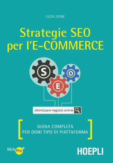 Strategie SEO per l'e-commerce ePub