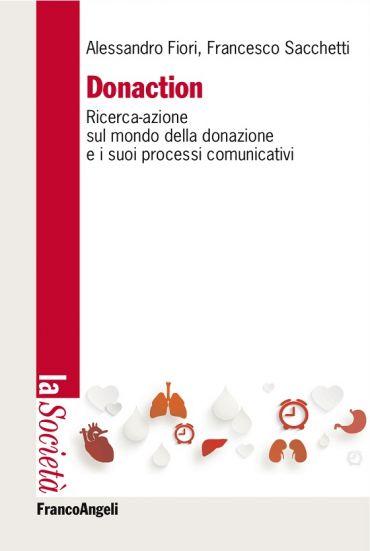 Donaction. Ricerca-azione sul mondo della donazione e i sui proc