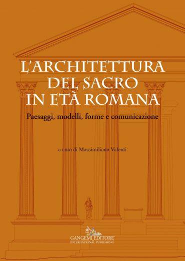 L'architettura del sacro in età romana ePub