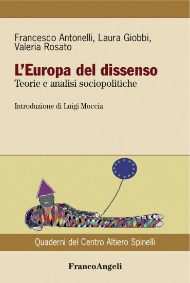 L'Europa del dissenso. Teorie e analisi sociopolitiche ePub