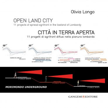 Open land city - Città in terra aperta ePub