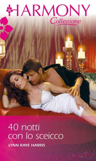 40 notti con lo sceicco ePub