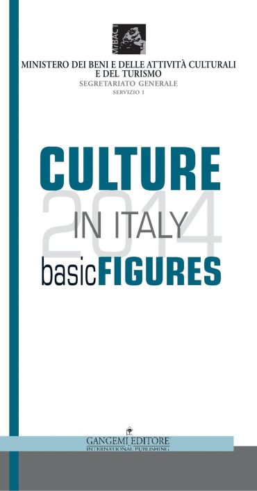 Culture in Italy 2014