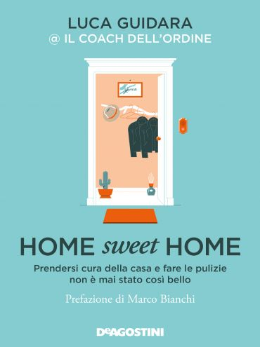 Home sweet home ePub