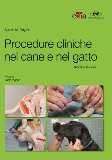 Procedure cliniche nel cane e nel gatto 2 Ed. ePub
