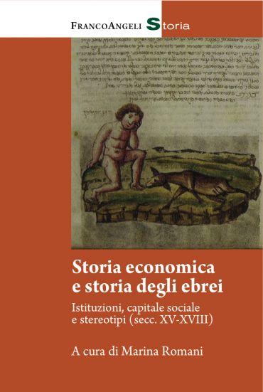 Storia economica e storia degli ebrei ePub