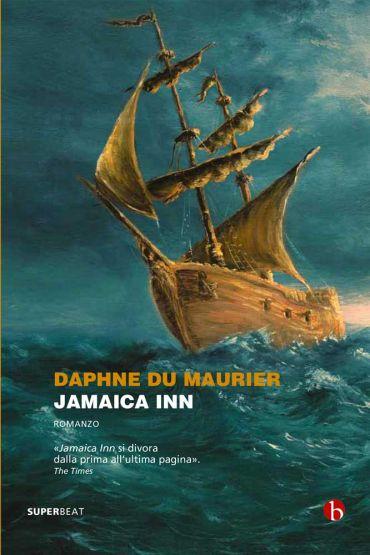 Jamaica Inn ePub