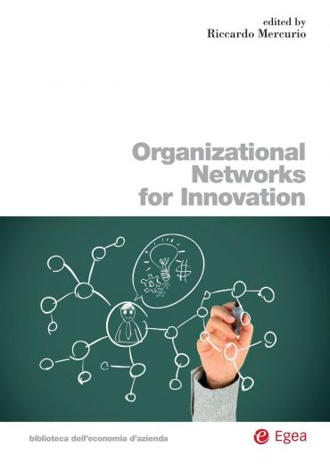 Organizational Networksfor Innovations