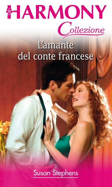 L'amante del conte francese ePub