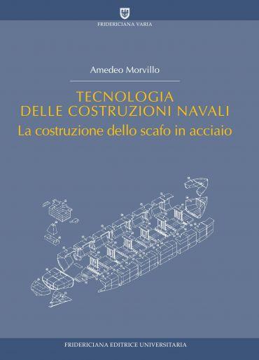 Tecnologia delle costruzioni navali 3