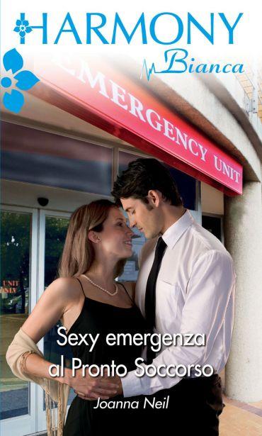 Sexy emergenza al pronto soccorso ePub
