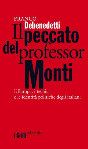 Il peccato del professor Monti ePub