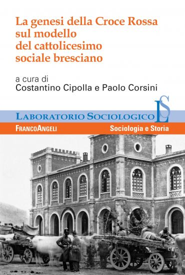 La genesi della Croce Rossa sul modello del cattolicesimo social