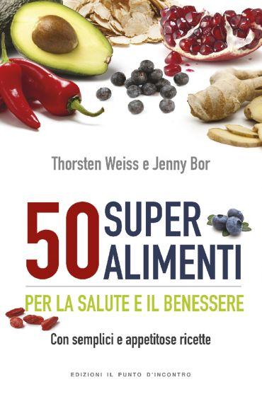 50 super alimenti ePub