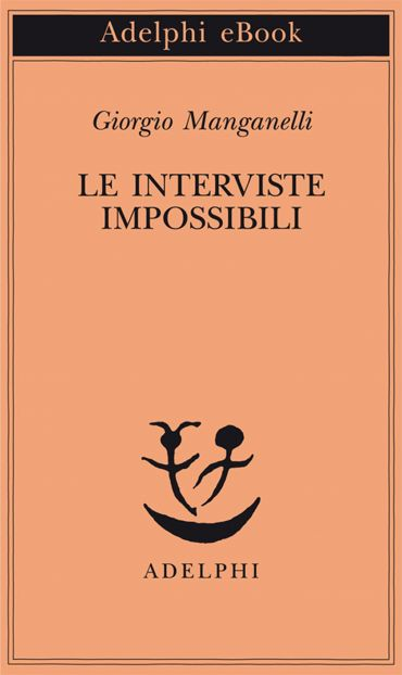 Le interviste impossibili ePub