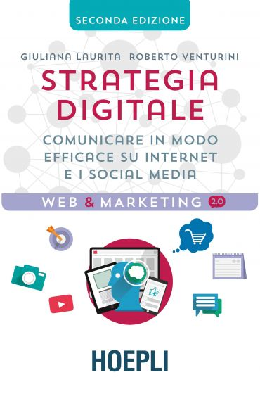Strategia digitale ePub