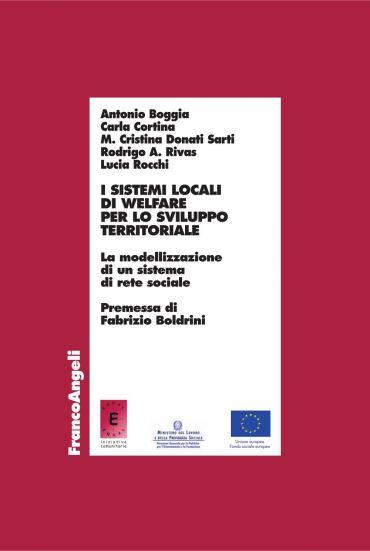 I sistemi locali di welfare per lo sviluppo territoriale. La mod
