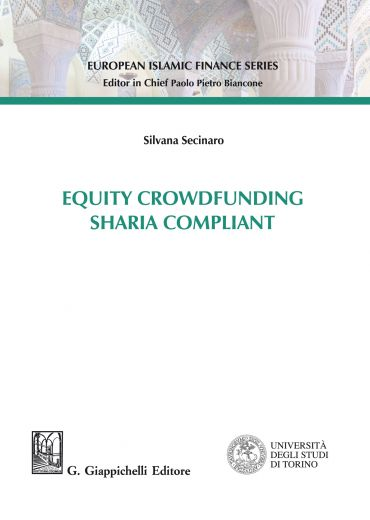 Equity crowdfunding Sharia compliant ePub