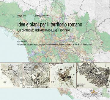 Idee e piani per il territorio romano ePub