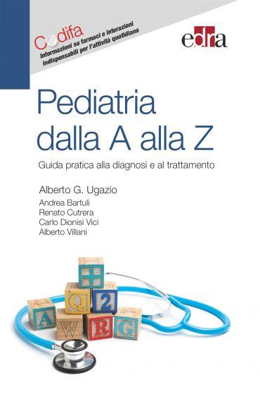 Pediatria dalla A alla Z ePub