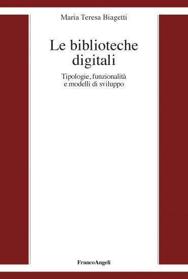 Le biblioteche digitali