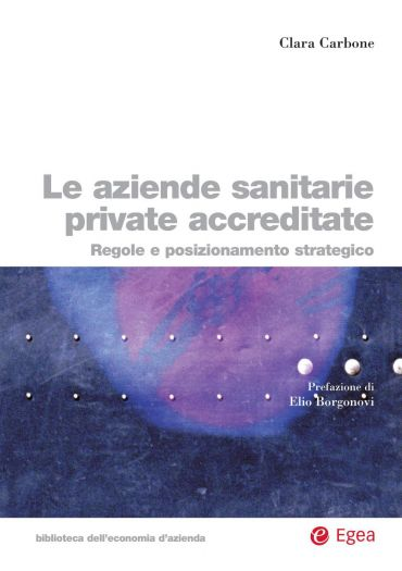 Le aziende sanitarie private accreditate