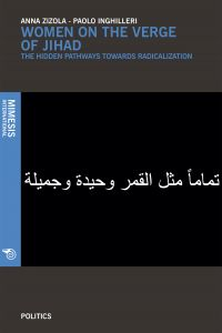 Women on the verge of Jihad ePub