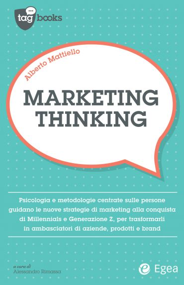 Marketing thinking ePub