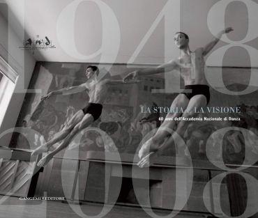 L'Accademia Nazionale di Danza di Roma