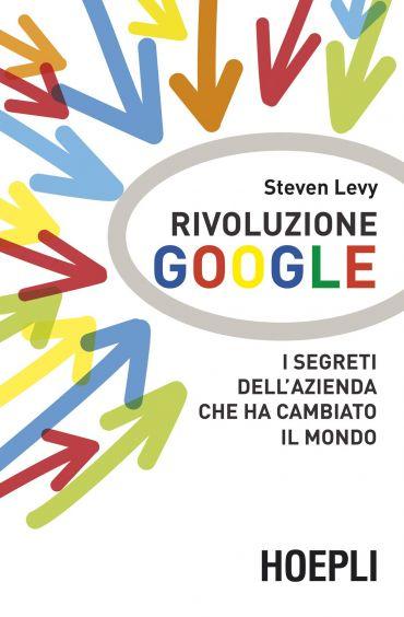 Rivoluzione Google ePub