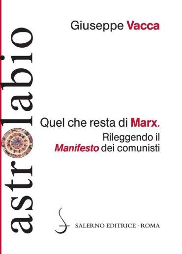 Quel che resta di Marx