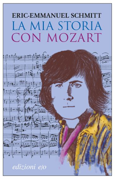 La mia storia con Mozart ePub