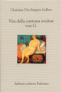Vita della contessa svedese von G. ePub