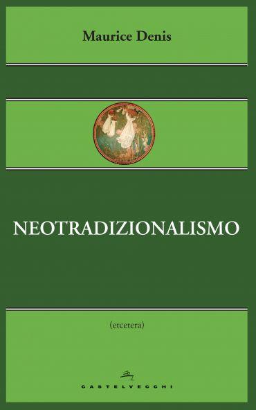 Neotradizionalismo ePub