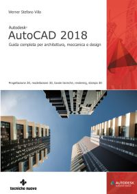 Autodesk AutoCAD 2018 ePub